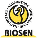 BIOSEN – Acupuntura, naturopatía, quiromasaje – Escuela de quiromasaje Logo